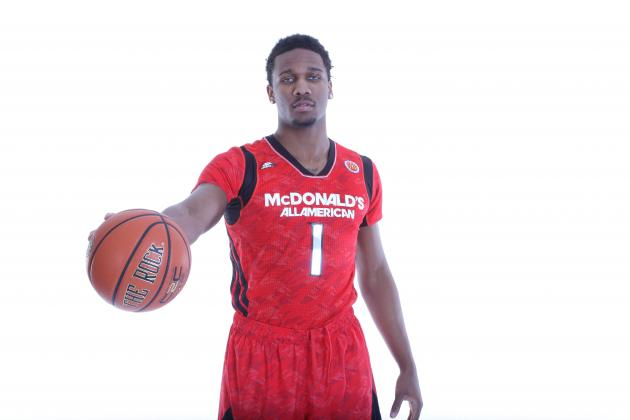 Kansas Basketball Recruiting: Meet the Jayhawks' 2013 Class