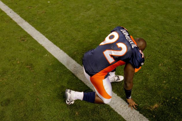 Denver Broncos: How Will the Team Replace Elvis Dumervil?