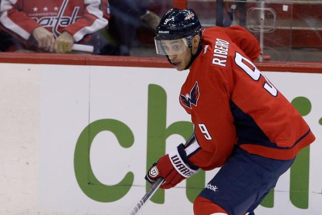Predicting Which Washington Capitals Will Leave in the Offseason