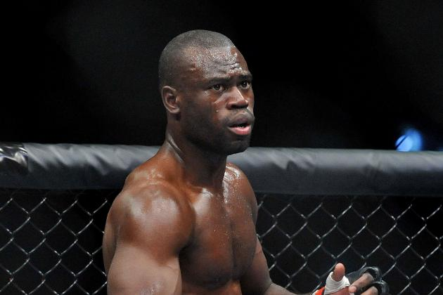 TUF 17 Finale Results: What's Next for the Losers