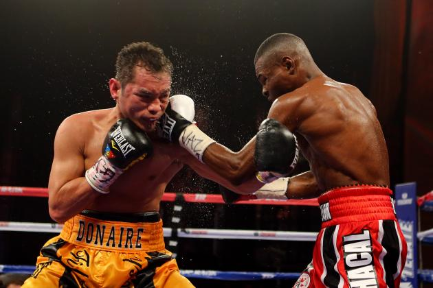 5 Takeaways from Donaire vs. Rigondeaux