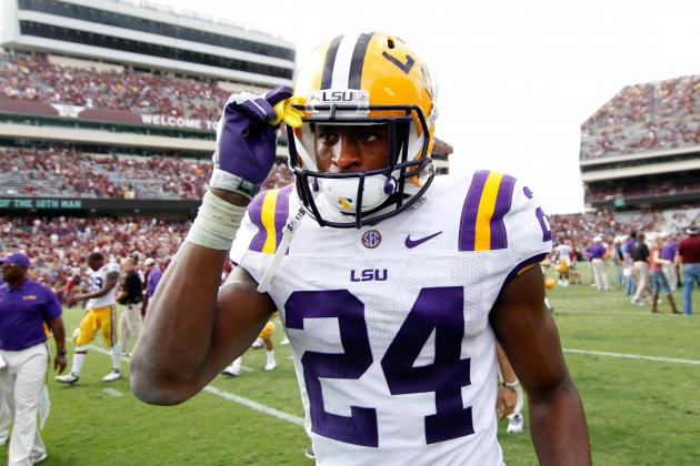 7 Cornerbacks the Minnesota Vikings Can Add in Each Round of the NFL Draft