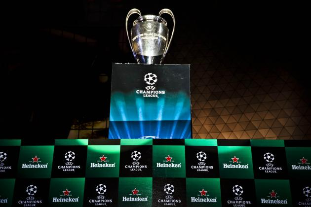 Stats That Will Define UEFA Champions League 2013 Semifinals