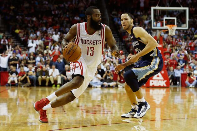 Advantages That the Houston Rockets Have over the Western Conference Elite