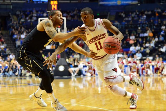 College Basketball Stars Who Must Improve Their Stock Before 2013 Draft