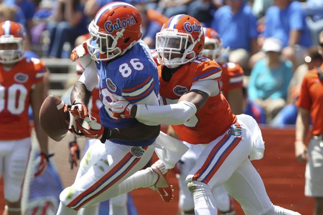 Florida Football: 6 Things Standing in the Gators' Way of a National Title