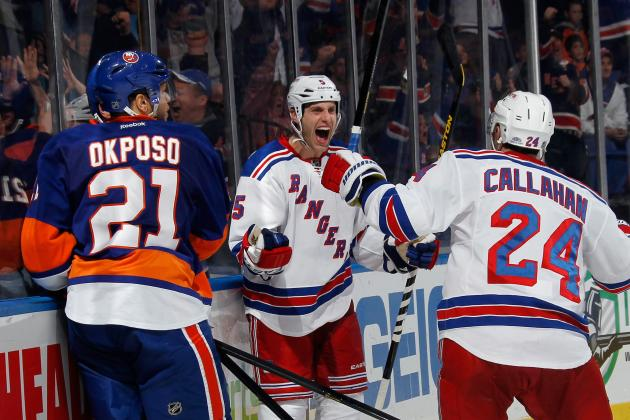 Complete Guide to the New York Rangers' Playoff Push