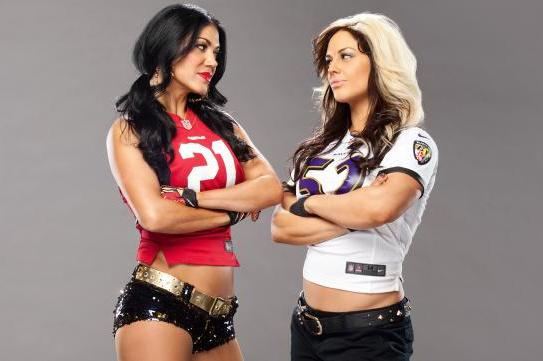 10 Reasons the WWE Divas Division Is Beyond Saving