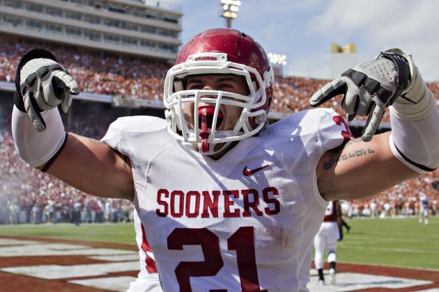 Tom Wort: Video Highlights for Former Oklahoma Linebacker