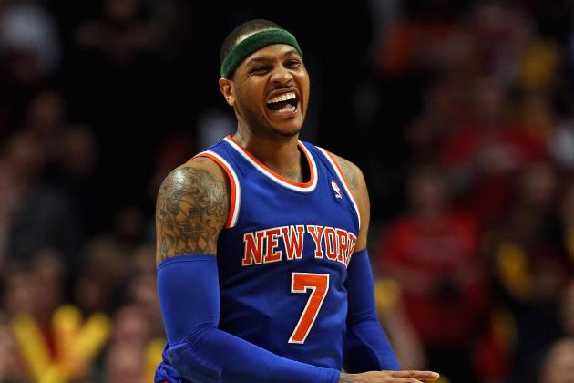 Indiana Pacers vs. New York Knicks: Postgame Grades and Analysis for NYK