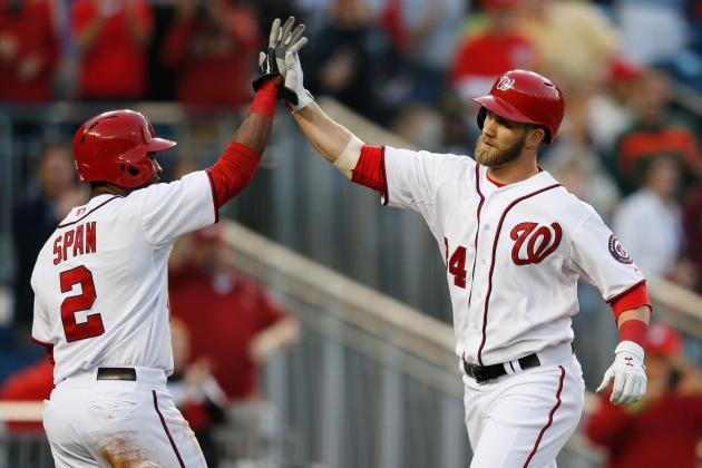 Washington Nationals: 5 Early-Season Surprise Performances
