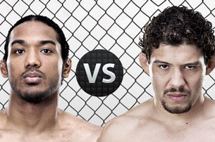 Benson Henderson vs. Gilbert Melendez Head-to-Toe Breakdown