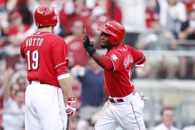 6 Early Signs the Cincinnati Reds Will Win the NL Central Division Title