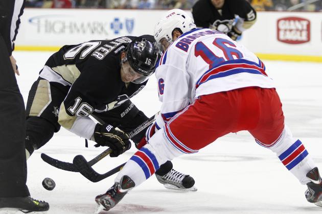 Pittsburgh Penguins: Breaking Down First-Round Playoff Scenarios
