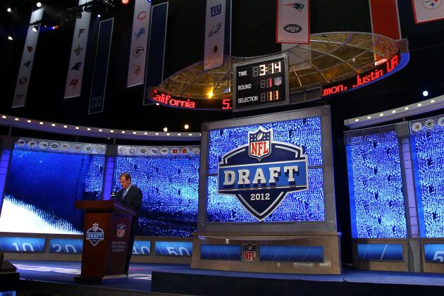2013 NFL Draft Needs for Every Team