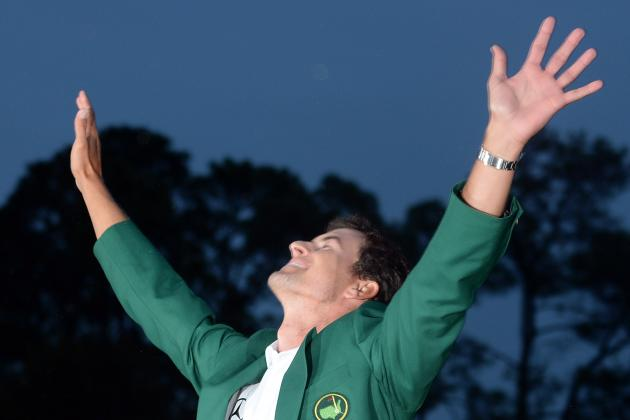 Ranking the Best Performances by Australian Golfers in Masters History