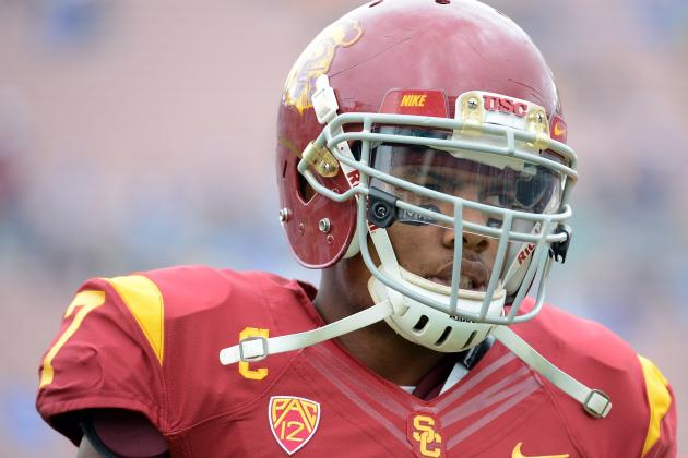 T.J. McDonald: Video Highlights for Former USC Safety