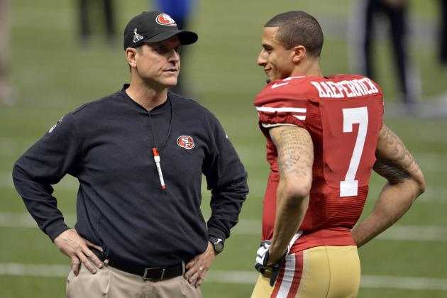 San Francisco 49ers 2013 NFL Schedule: Game-by-Game Predictions and Analysis