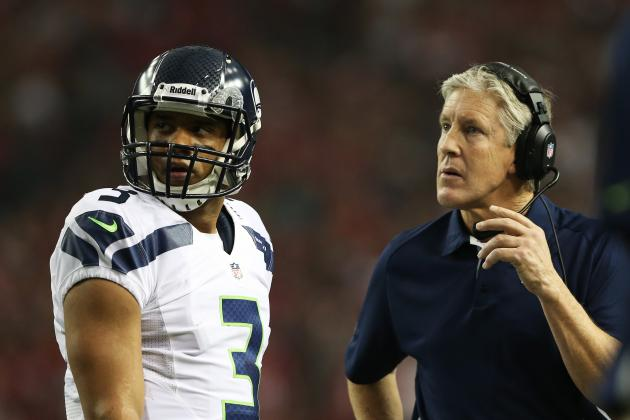 Seattle Seahawks' 2013 NFL Schedule: Game-by-Game Predictions, Info and Analysis