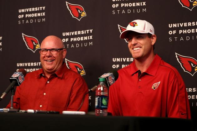 Arizona Cardinals 2013 NFL Schedule: Game-by-Game Predictions, Info and Analysis