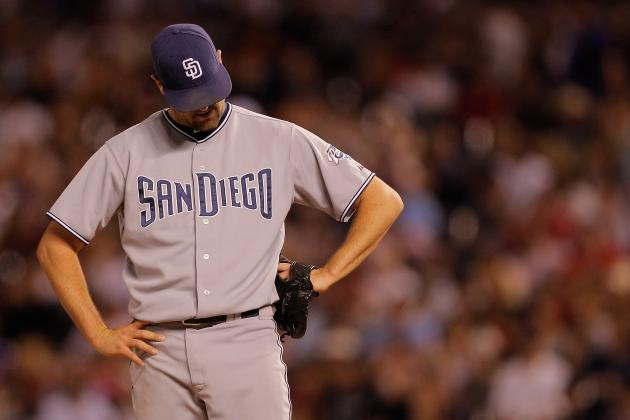 5 Signs the San Diego Padres Will Continue Early-Season Slump