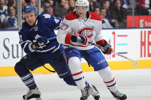 NHL Power Rankings: Week 13 Edition