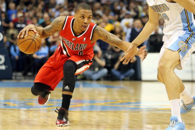 Biggest Issues Portland Trail Blazers Must Address This Offseason