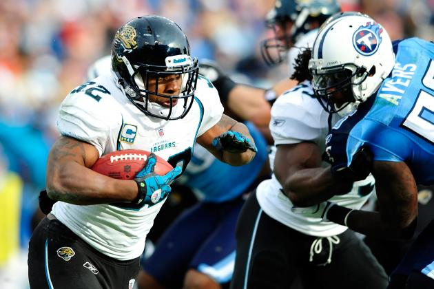 2013 Jacksonville Jaguars Schedule: Game-by-Game Predictions, Info & Analysis