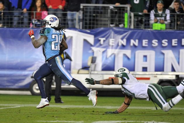 2013 Tennessee Titans Schedule: Game-by-Game Predictions, Info & Analysis