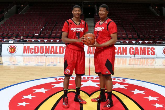 UNC Basketball Recruiting: Meet the Tar Heels' 2013 Class