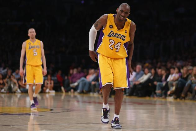 What Kobe Bryant Must Do to Come Back from Surgery and Prove 'Doubters' Wrong