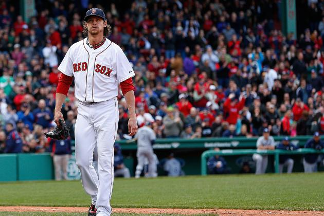 Red Sox vs. Rays: 3 Up, 3 Down for April 13 and 14