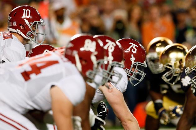 Alabama Football 2013 NFL Draft Tracker and Analysis