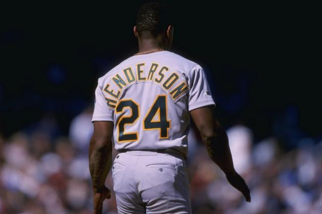 Selecting Oakland Athletics' All-Time Dream Team