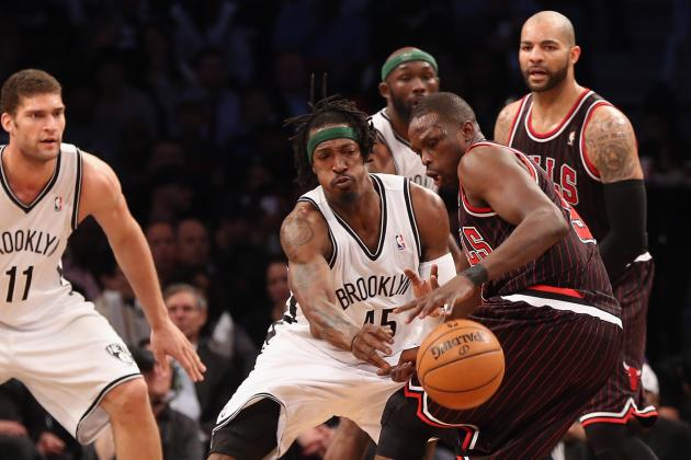 Game-by-Game Predictions for Chicago Bulls' Series with the Brooklyn Nets