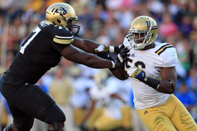 Patriots 2013 Mock Draft: Final 7-Round Predictions for New England