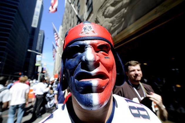 New England Patriots 2013 Draft Picks: Results, Analysis and Grades