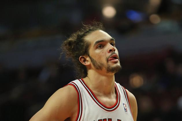 How the Chicago Bulls Can Compete in the Playoffs Without Derrick Rose