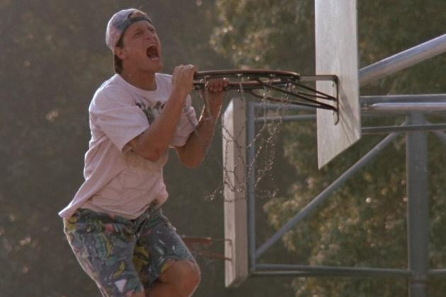 The 20 Best Fictional Sports Performances Ever
