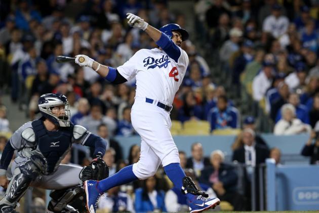All 30 MLB Teams' Biggest Storyline Halfway Through April