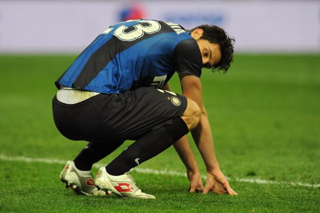 5 Biggest Reasons for Inter's Disappointing Season