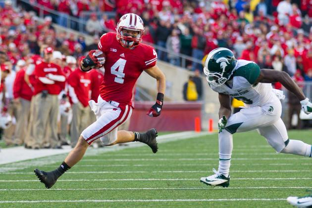 Wisconsin Football: 5 Things in Between the Badgers and a Conference Title