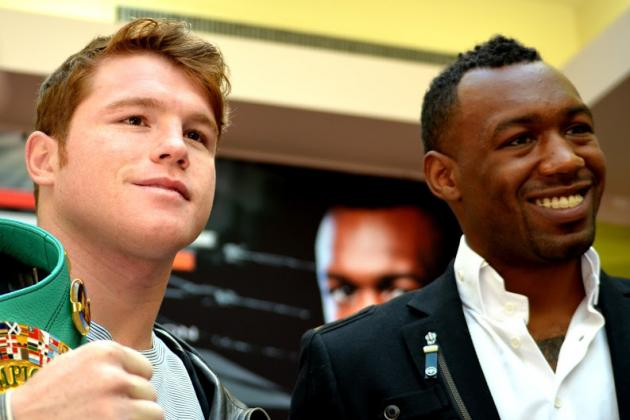 Canelo Alvarez vs. Austin Trout: 5 Keys to Light Middleweight Title Bout