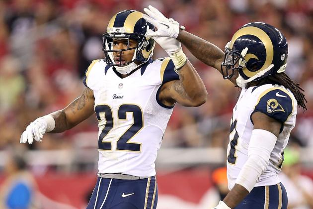 6 Rams Players Primed for a Break Out Season in 2013