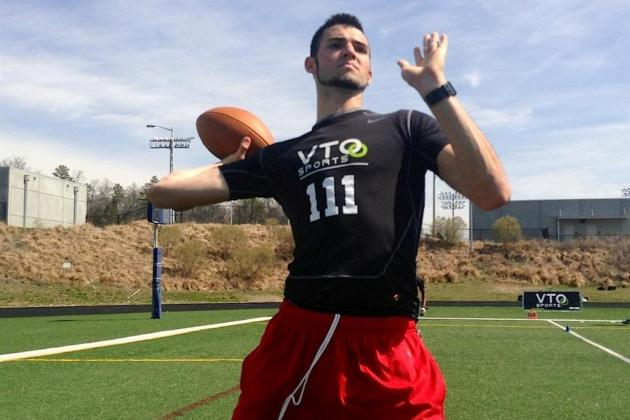 9 Committed 2014 College Football Recruits Headed to Excellent Situations