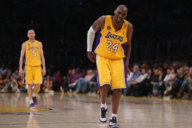 Crucial Injuries Swaying the 2013 NBA Playoff Race