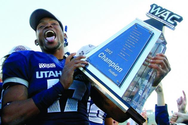 Will Davis: 5 Things You Need to Know About the Utah State Cornerback