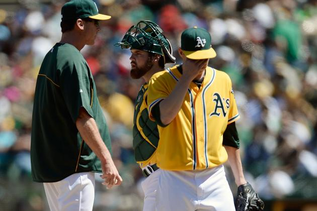 Oakland Athletics: 5 Things We Learned in Series vs. Detroit Tigers