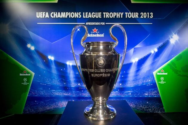 Has This Been the Best UEFA Champions League Ever?