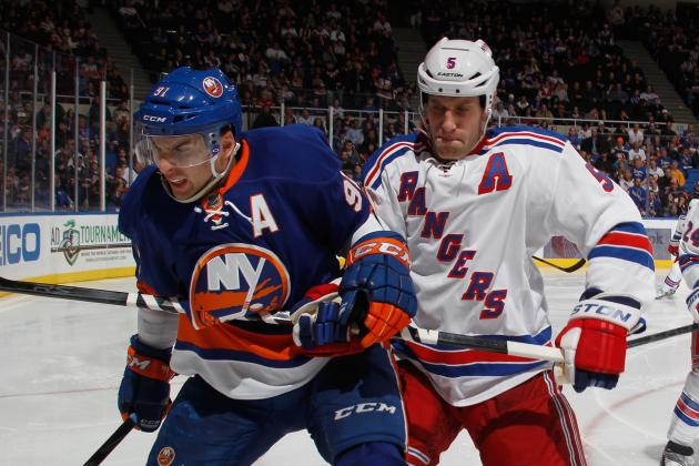Do the New York Rangers or the New York Islanders Have a Brighter Future?